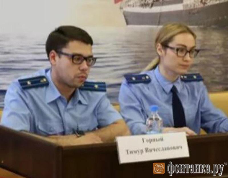 Тимур Горный