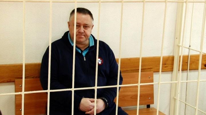 В Самаре полковника ФСБ Гудованого оставили под арестом до 10 сентября
