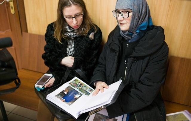 Фигурантка дела об истязании сирот в Мосейцево дала откровенное интервью: фото и видео