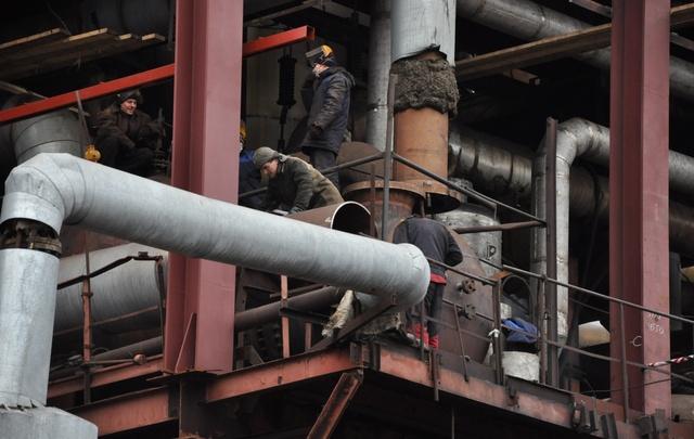 «Газпром» вложит 4 млрд рублей в строительство газопроводов в Прикамье