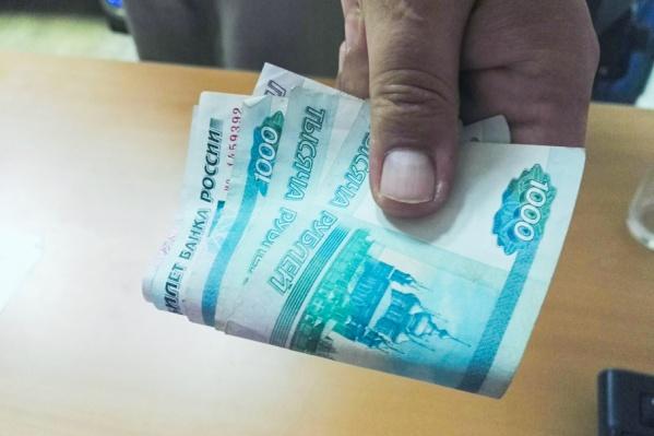 В Ростовской области похищены деньги из фонда капремонта