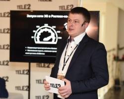 Интернет-трафик в сети Tele2 в Ростове увеличился в три раза
