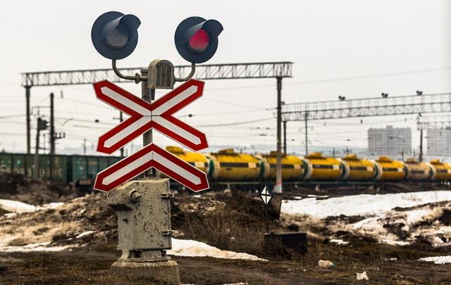 В Самарской области из-за ремонта перекроют железнодорожные переезды