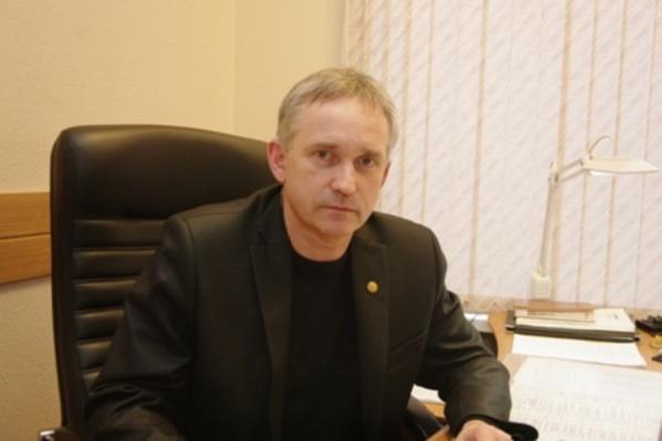 Сергей Маричев работал 35 лет на «Севмаше»