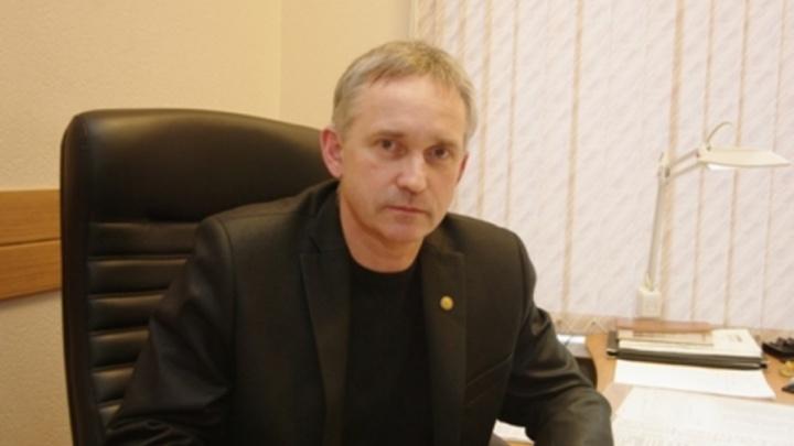 Центр судоремонта «Звёздочка» возглавил Сергей Маричев