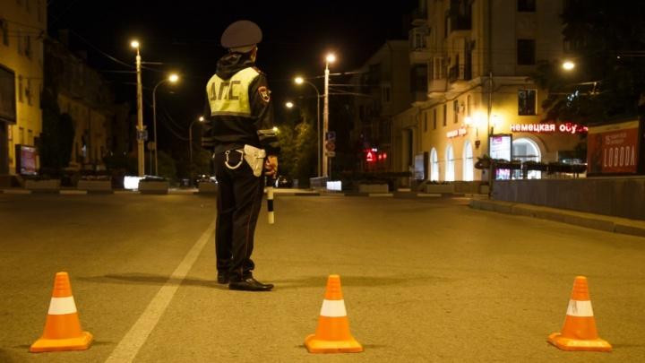 В Дзержинском районе Волгограда на ночь закроют дорогу