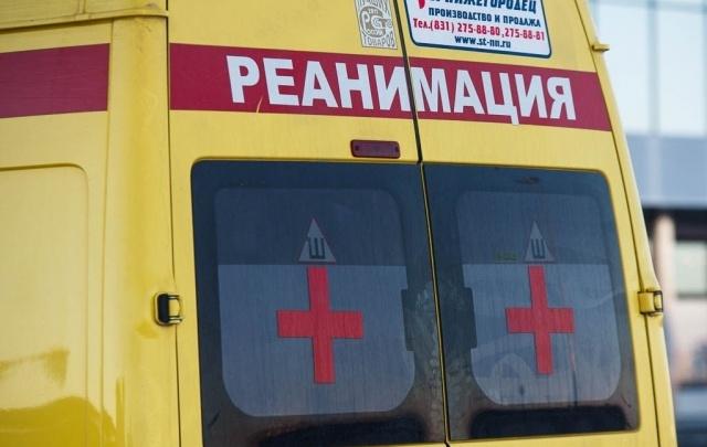 На улице Республики водитель SKODA сбил школьников, перебегавших дорогу