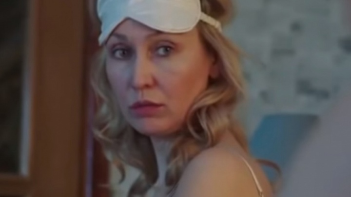 «У господина Варламова нет чувства юмора»: актриса из предвыборного ролика ответила на критику