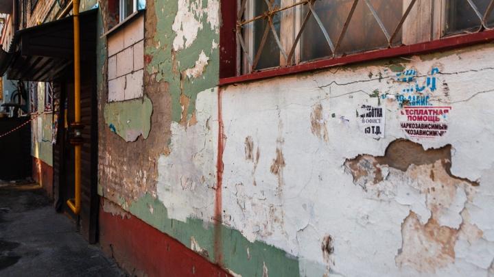 При капремонте дома в центре Тюмени похитили 13 миллионов рублей: под суд пойдет директор частной фирмы