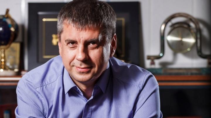 Сергей Андреев возглавил особую экономическую зону в Тольятти