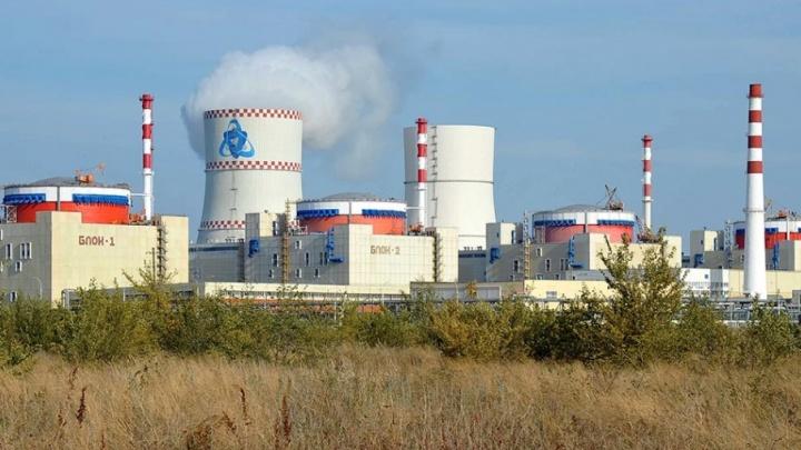 Ростовская АЭС получила разрешение на эксплуатацию ядерной установки энергоблока №4