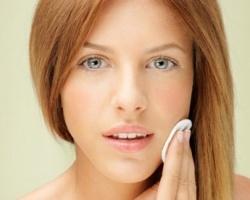 Чистая кожа – залог успеха