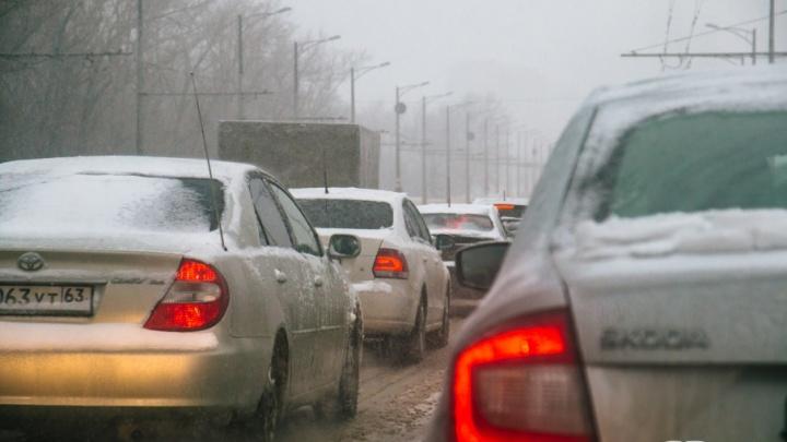 Мэр Лапушкина: магистраль «Центральную» начнут строить после ЧМ