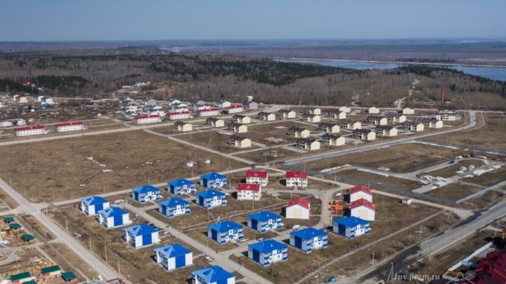 В Березниках снесут 58 формальдегидных домов в микрорайоне Усольский-2