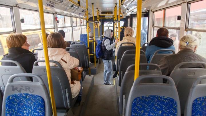 Волгоград вошел в тройку городов России с худшим общественным транспортом