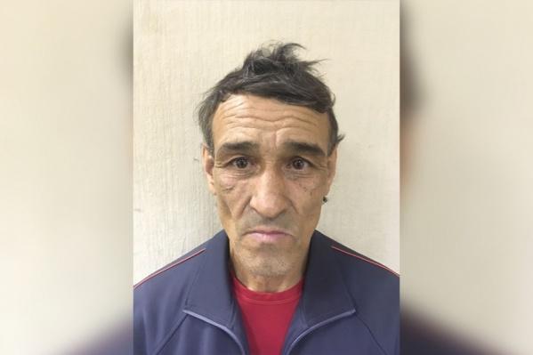Следователи полагают, что этот человек может быть причастен и к другим преступлениям против детей