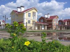 «Росгосстрах»: владельцы дорогих коттеджей стали охотнее страховать дома