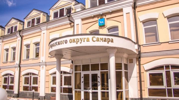 Депутатам не будут выдавать спецпропуска на проезд в центр Самары во время ЧМ-2018