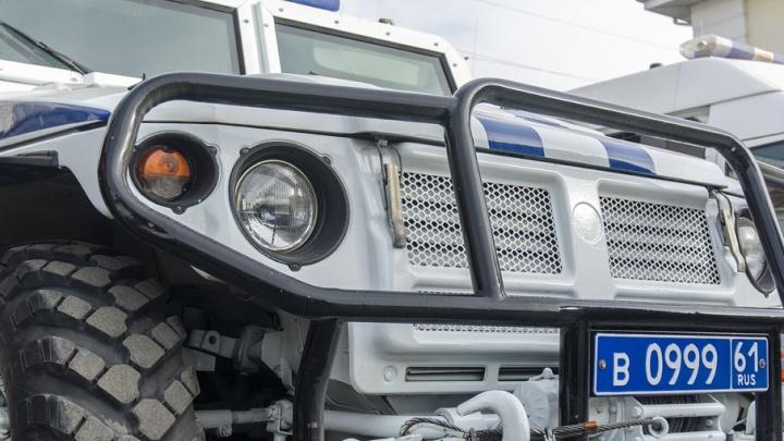 Подозреваемых в серии краж из автомобилей задержали в Первомайском районе Ростова