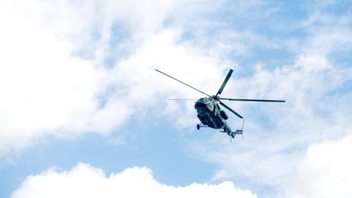 «Вы их даже не заметите»: мэрия ответила ярославцам, возмущённым строительством вертолётной площадки