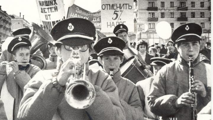 Пермяков приглашают расшифровать аудиодневники о жизни в Советском Союзе