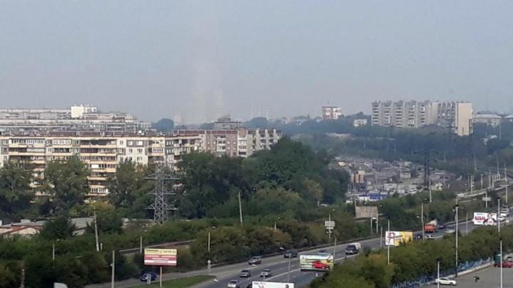 Минэкологии выяснит, как сильно выхлопы машин загрязняют воздух в Челябинске
