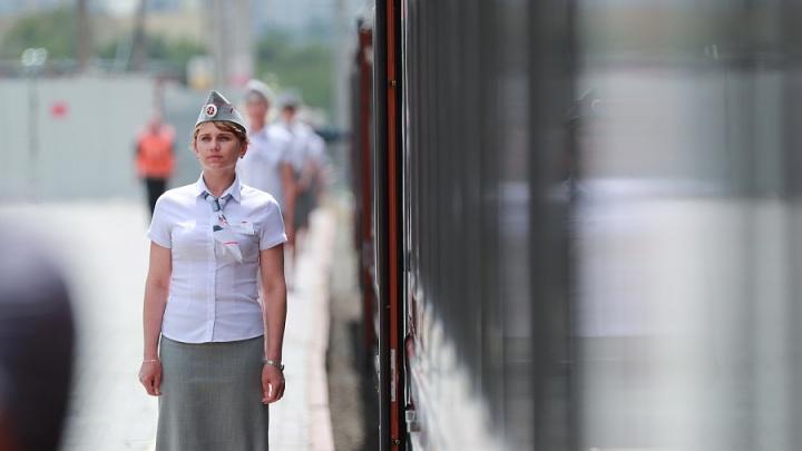 «Ласточки» соединят Волгоград с Саратовом и Ростовом