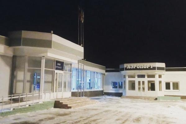 Из аэропорта Ярославля появятся готовые путёвки на юг и в Питер