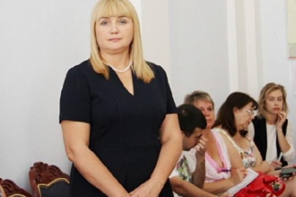 Депутаты единогласно проголосовали за ее кандидатуру