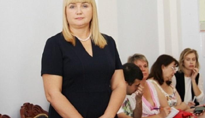 На пост главного казначея Ростова назначили Татьяну Асатрян