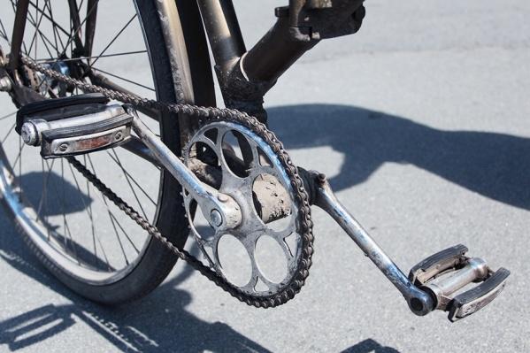 Бухгалтер «заминировал» велосипед, чтобы защитить его от воров