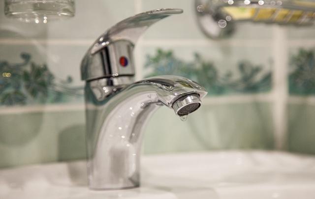 Жители двух районов Перми останутся без воды