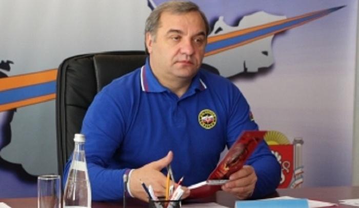 Глава МЧС России потребовал переселить ростовских погорельцев в гостиницы