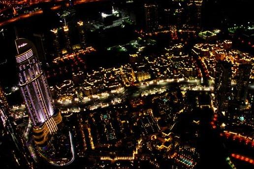 На какие экскурсии в ОАЭ стоит обратить внимание