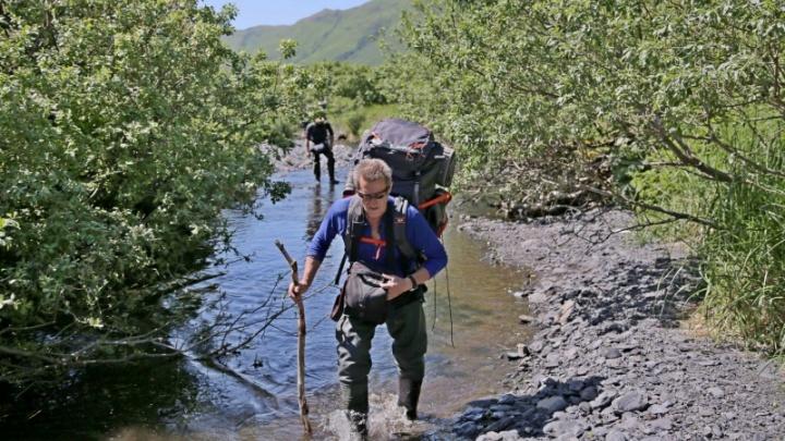 Эхо Русской Америки: ученый из САФУ поучаствовал в экспедиции по Аляске на байдарках