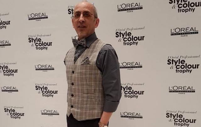 Пересмотрели результаты: челябинец победил на конкурсе парикмахерского искусства в Москве