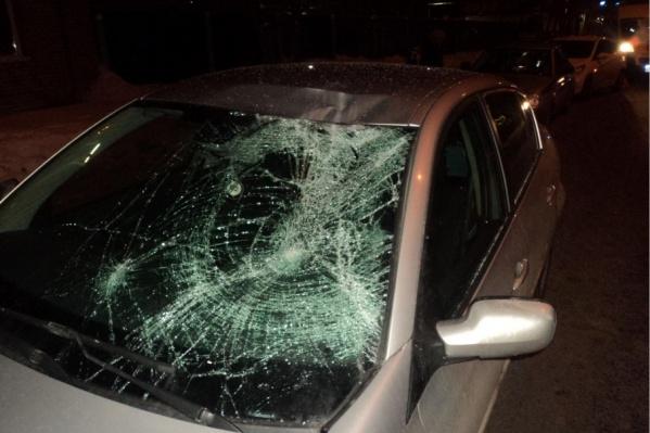 Во вторник на дорогах Поморья травмы получили шесть пешеходов, во всех случаях — по вине водителей