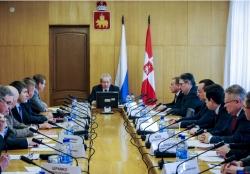 В Прикамье создана комиссия по противодействию коррупции