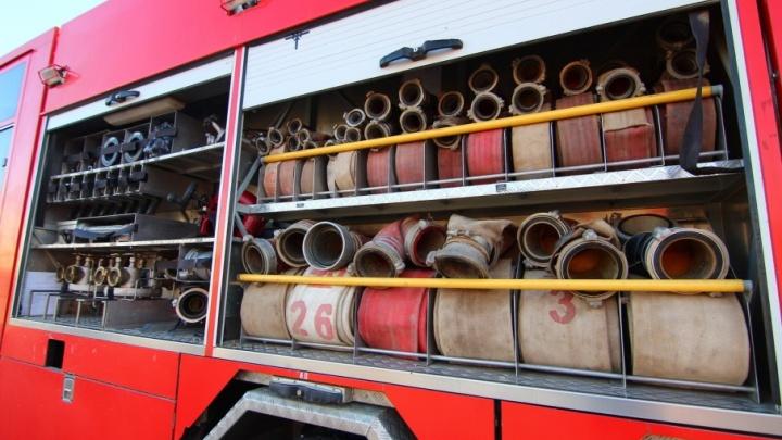 «Мощности должно хватить»: в Тольятти заработает новое пожарное депо