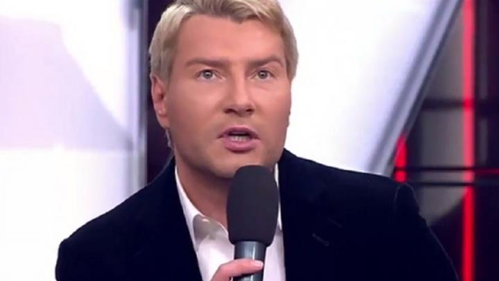 Николай Басков на программе Малахова попросил губернатора Прикамья отремонтировать дорогу
