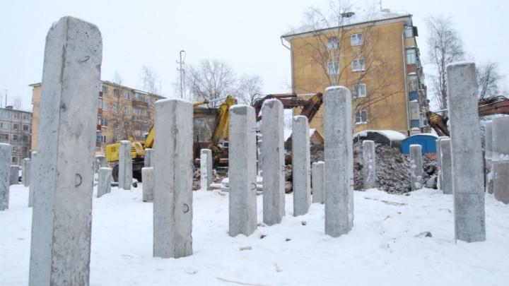 С начала года 23 архангелогородца пожаловались на домашний шум в Роспотребнадзор