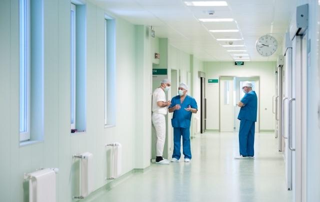 Все больницы Прикамья в 2017 году пройдут независимую народную оценку