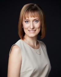 Мария Тюрина, генеральный директор компании «Телфин»: «Мы предоставляем уникальные решения»