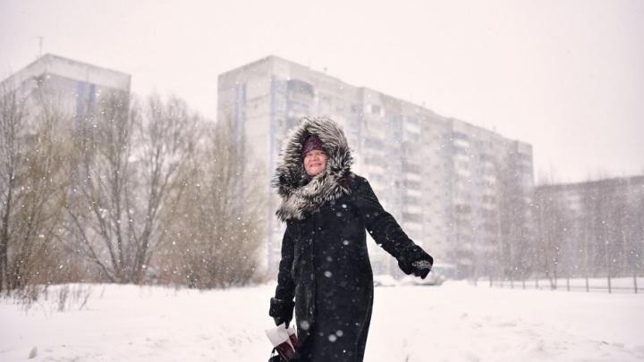 Ярославль накроет тихоходный циклон: когда ждать потепления и снега