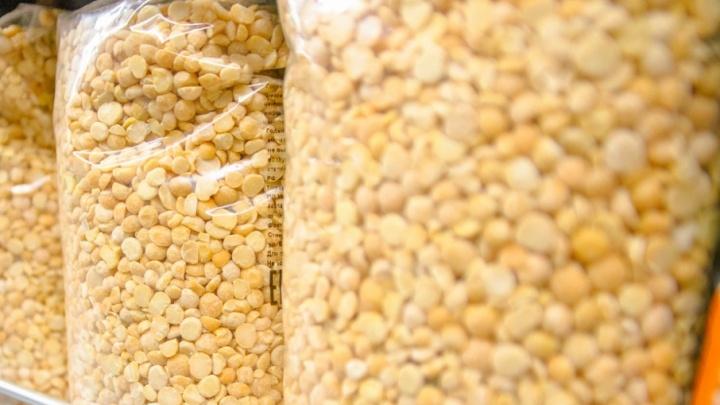 В детском саду Самарской области обнаружили 8,5 кг крупы без сроков годности