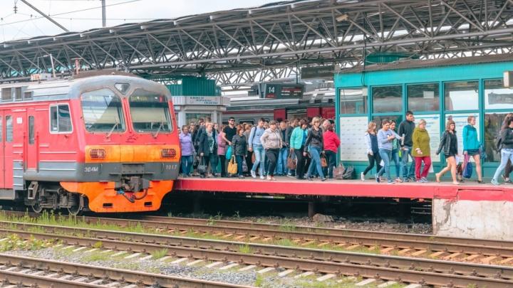 Из Самары до Оренбурга, Челябинска и Казани можно будет добраться на дневном поезде