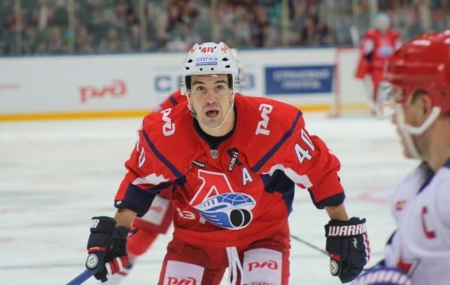 Стал известен состав «Локомотива» на четвертый матч с ЦСКА