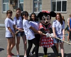 «Ростелеком» провел ежегодные летние старты для учащихся РКСИ