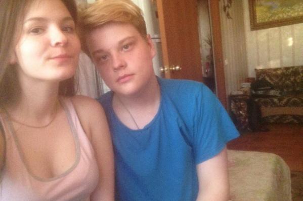 Подростки ушли из дома 3 сентября
