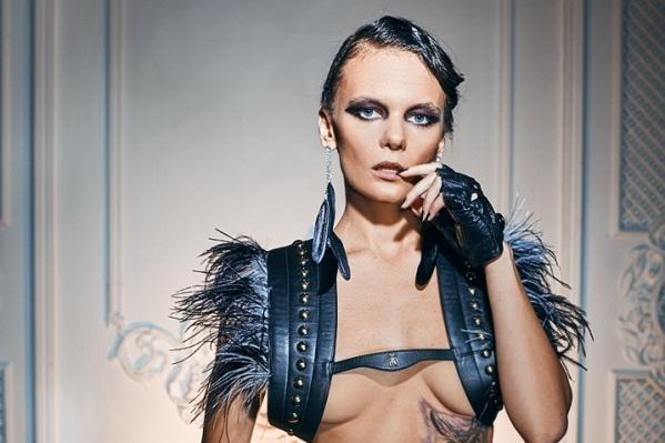 Виолетта Грехова считает, что важна не только красота, но и внутренняя харизма